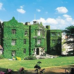 Hotel The Abbey Great Malvern