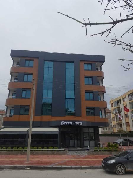 Oytun Park Hotel