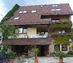 Hotel Zum Hecht Gasthof