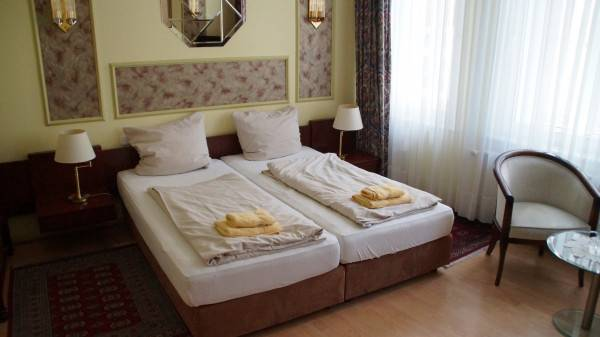 Hotel Kutscherstube