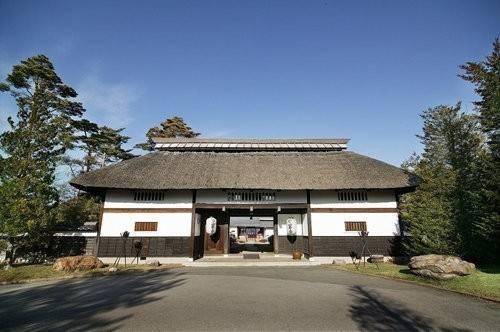 Hotel Suwako-no Mori Shikitei