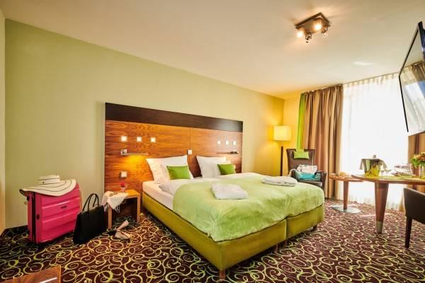 ama-apartmenthotel Erding