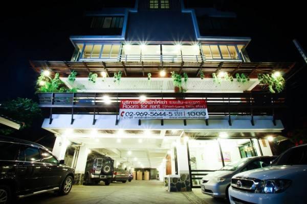 Hotel MAMBA and Baan Aranya Serviced Apartment
