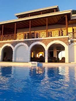 Hotel El Dorado Dominica