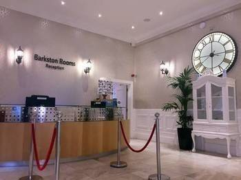 Hotel Barkston Rooms Earl's Court