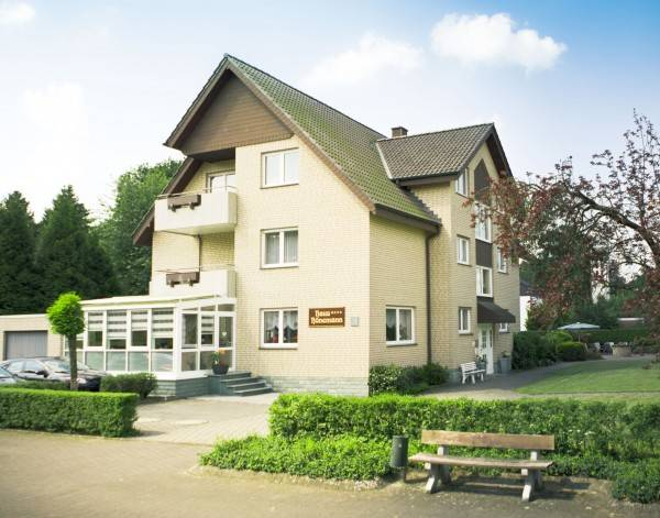 Hotel Haus Hönemann