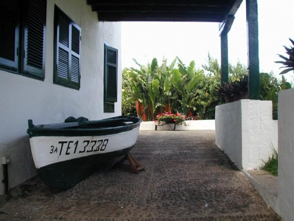El Patio Hotel Rural