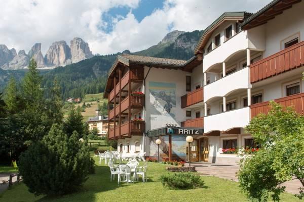 Hotel Garnì Aritz