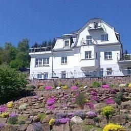 Hotel Villa Hof Langenborn