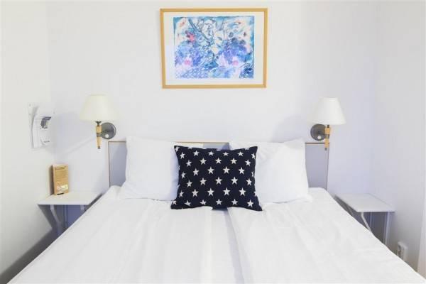 Hotel BEST WESTERN EUROSTOP OREBRO