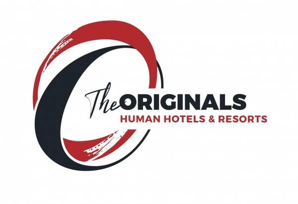 Amiens Tabl'Hôtel The Originals City (ex Inter-Hotel)