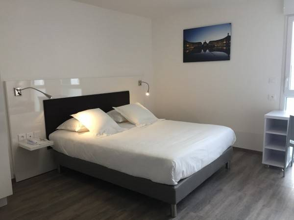 All Suites Appart Hotel Bordeaux-Pessac