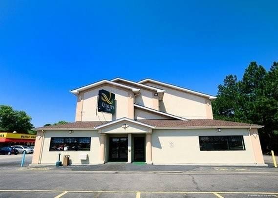 Quality Inn Chesapeake