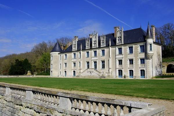 Hotel Château des Arpentis