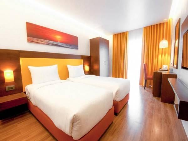 Hotel bloomSuites | Calangute