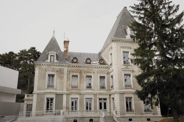 Hotel APPART'CITY CONFORT LYON CITE INTL