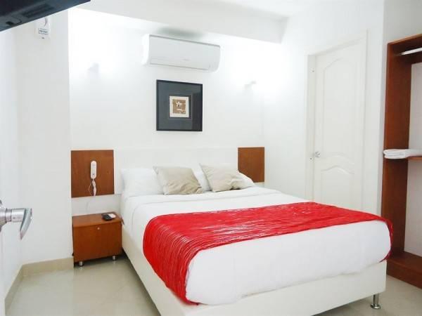 Hotel Casa Victoria Cartagena