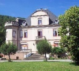 Hôtel Residence du Rougier