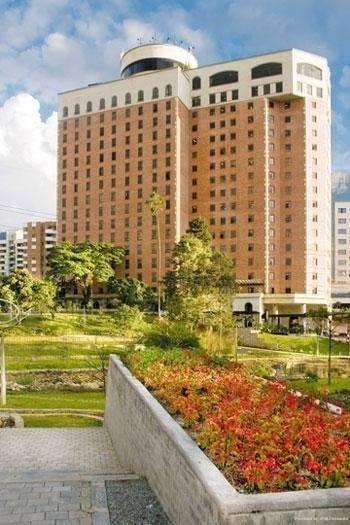 Hotel Dann Carlton Berlfort
