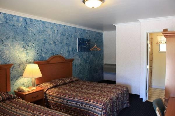 Mother Lode Motel
