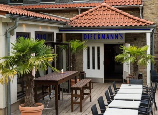 Hotel Dieckmanns