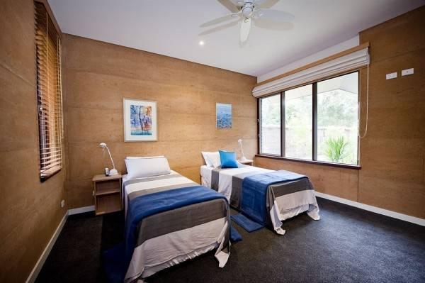 Hotel Lone Pine Cottage