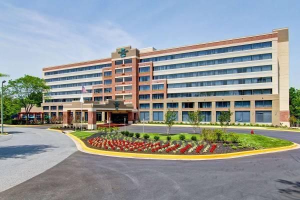 Hotel Homewood Suites Gaithersburg- Washington DC North