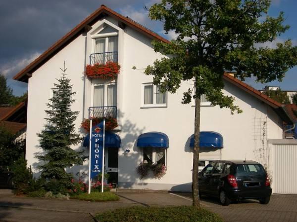 Hotel Phönix garni