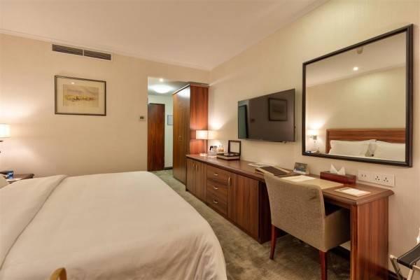 Hotel Al Khozama-Worldhotels