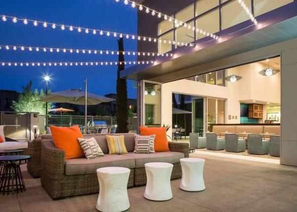 Hotel Homewood Suites by Hilton Aliso Viejo - Laguna Beach