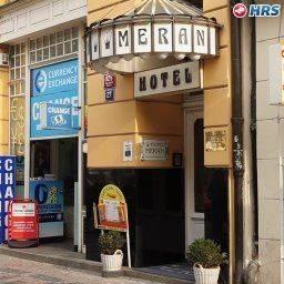 Hotel Meran Superior