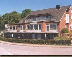 Land-gut-Hotel Rasthaus Schackendorf