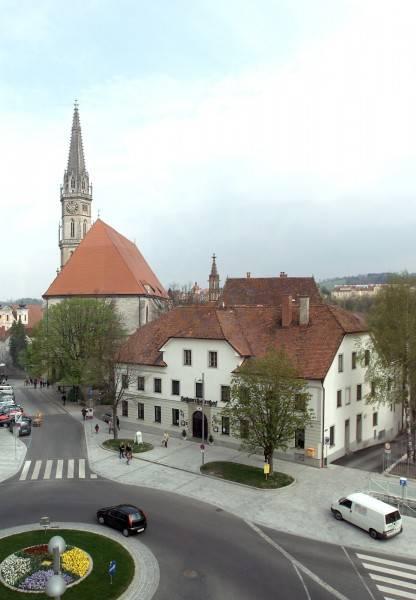 Hotel Schwechater Hof