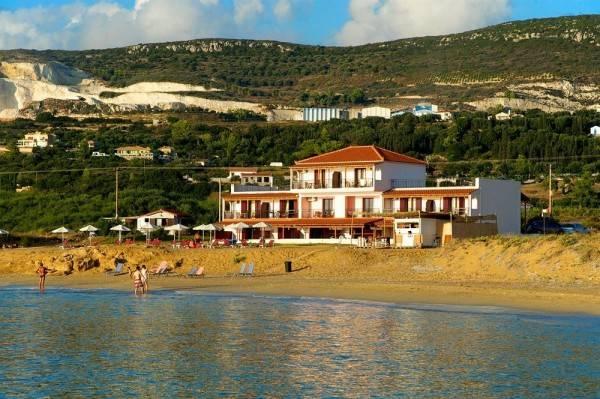 Hotel Ammos Residence