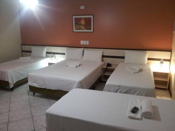 Hotel Flor Foz do Iguacu