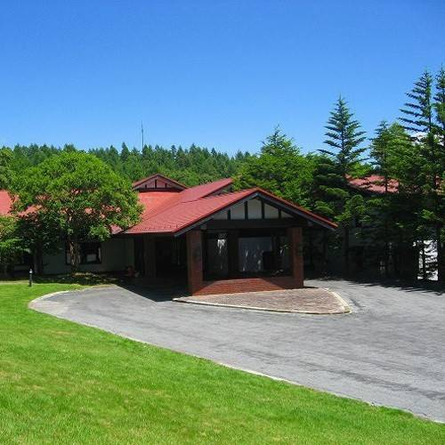 Hotel Yatsugatake kogen Lodge