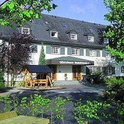 Hotel Im Waldpark Gästehaus