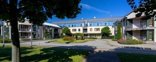 Hotel LEAG Konferenzcenter Ihr Qualifizierungs- und Tagungszentrum