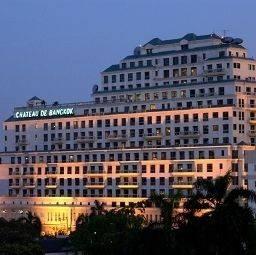Hotel Chateau de Bangkok