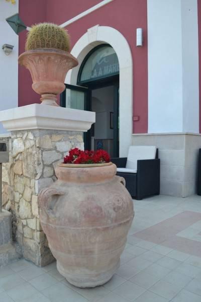 Hotel Albergo Residence Villa a Mare