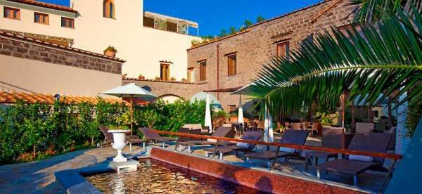 Hotel Lubra Casa Relax