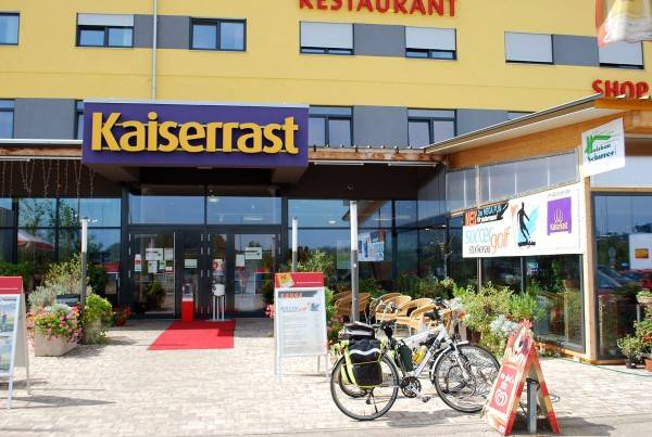 Hotel Kaiserrast A22 Stockerau Ost