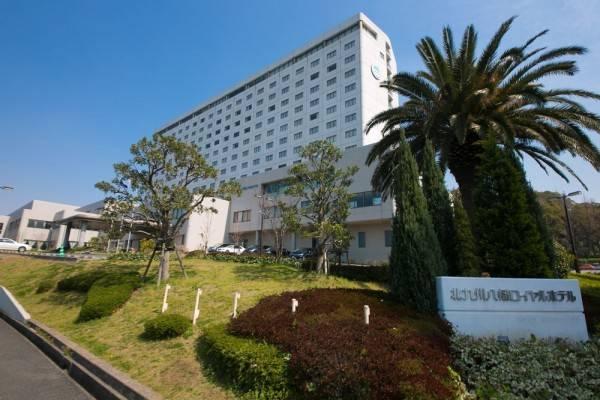 Hotel Active Resorts Fukuoka Yahata