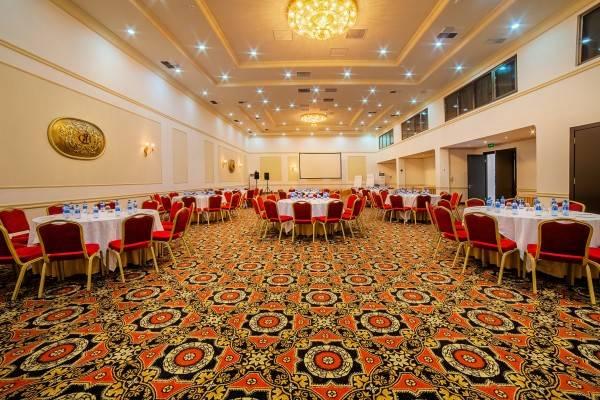 Georgia Palace Hotel & SPA Kobuleti