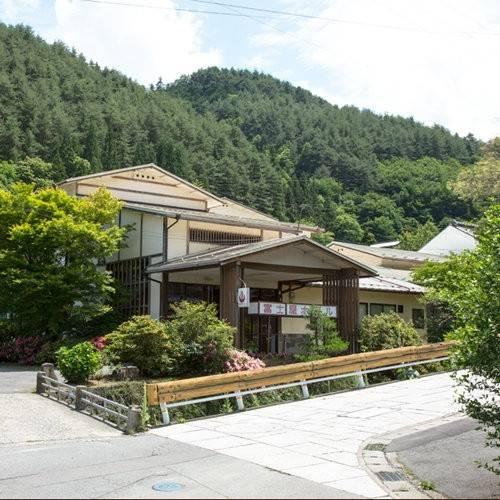 Hotel (RYOKAN) Tazawa Onsen Fujiya