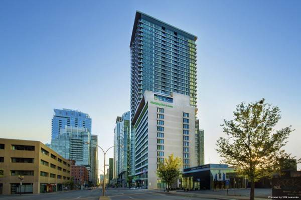 Holiday Inn & Suites MONTREAL CENTRE-VILLE OUEST