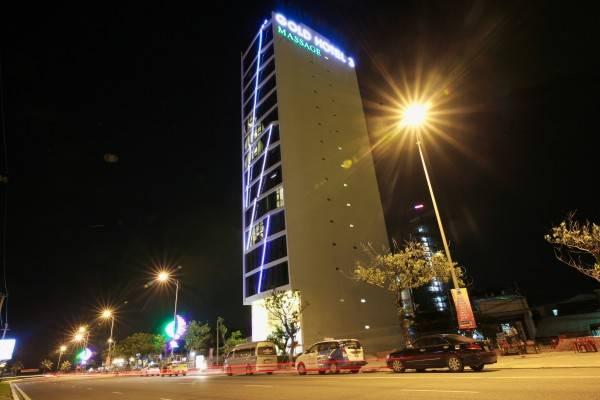 Gold Hotel III - Spa Massage