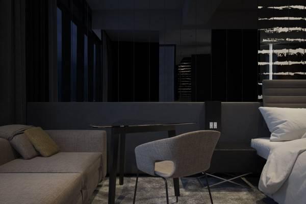 Hotel LIVE AQUA MONTERREY