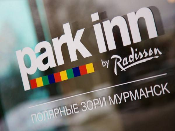 PARK INN BY RD POLIARNIE ZORI