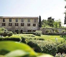 Hotel Château de la Bégude